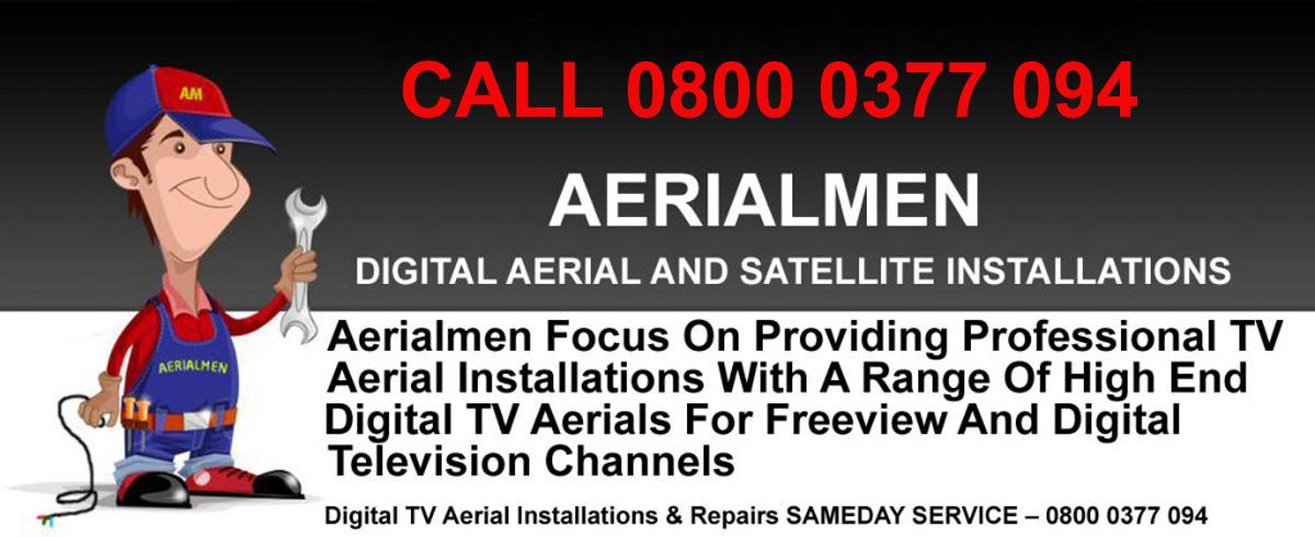 AerialMen